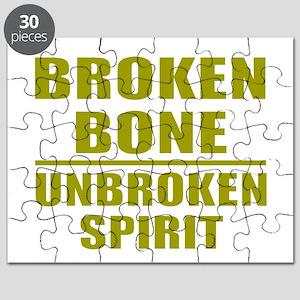 Sports injury Puzzle