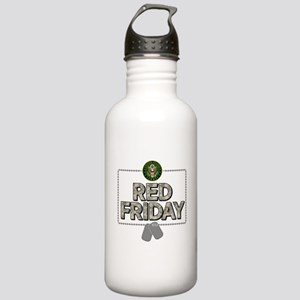 army red friday Stainless Water Bottle 1.0L