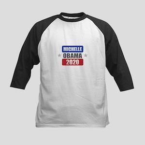 Michelle Obama 2020 Baseball Jersey