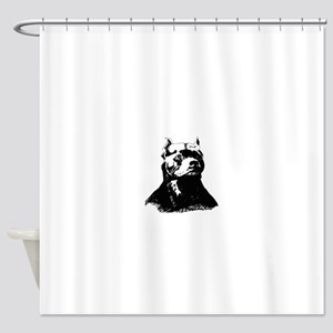 I'M PROUD TO BE ME! Shower Curtain