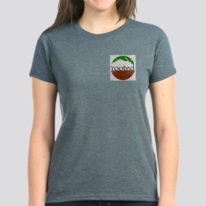 Women's Classic Rooted Tee T-Shirt