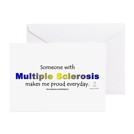 MS Pride Greeting Cards (Pk of 10)