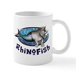 rhinofish_logo_rgb2 Mugs