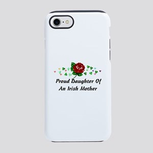 Irish Mom iPhone 8/7 Tough Case