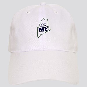 It's All About Maine Cap