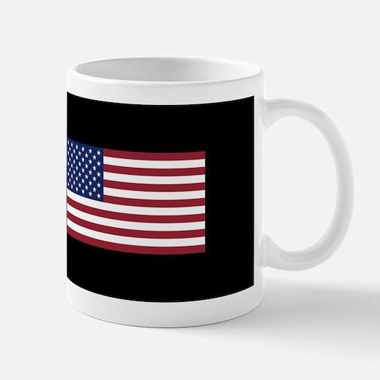U.S. Military: Welcome Home Mug