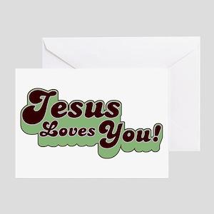 Cool Christian Greeting Card