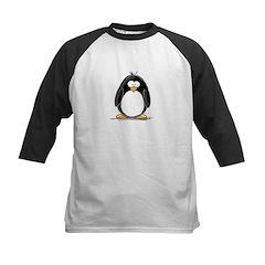 Penguin Kids Baseball Jersey