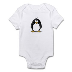 Penguin Infant Creeper