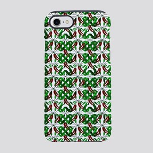 Red Chili Peppers iPhone 8/7 Tough Case