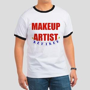 Retired Makeup Artist Ringer T