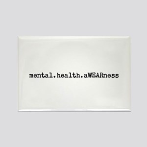 mental.health.aWEARness Magnets