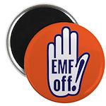 EMF off! Magnets