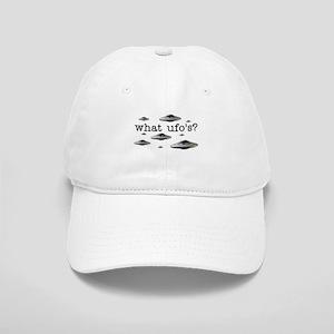 WHAT UFO'S? / AREA51 Cap