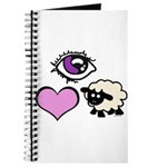 Eye Love Ewe Journal