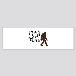STROLL Bumper Sticker