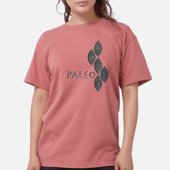 Paleo Diatoms Women's Dark T-Shirt
