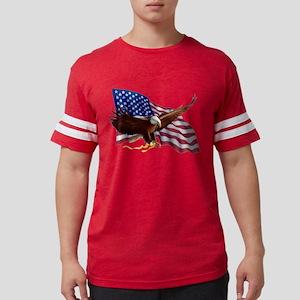 American Patriotism T-Shirt