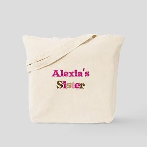 Alexia's Sister Tote Bag