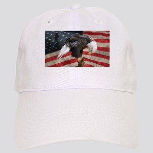 United States of America prayer Cap