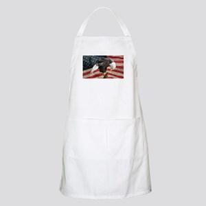 United States of America prayer Light Apron