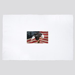 United States of America prayer 4' x 6' Rug