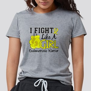 Licensed Fight Like A Girl 15.2 Endo T-Shirt