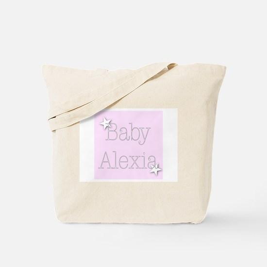 Cool Alexia Tote Bag