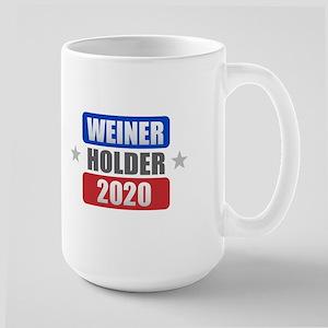 Weiner Holder 2020 Mugs