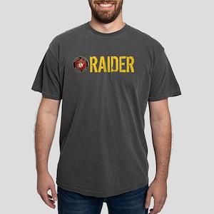 USMC: Raider Mens Comfort Colors Shirt