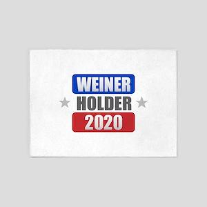 Weiner Holder 2020 5'x7'Area Rug