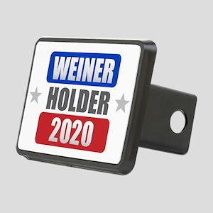 Weiner Holder 2020 Rectangular Hitch Cover