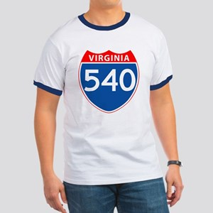 Area Code 540 Ringer T