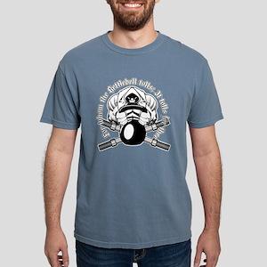 Kettlebell Gym T-Shirt