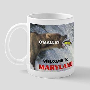 O'MALLEY'S TAXES Mug