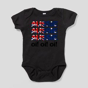 Aussie Aussie Aussie Oi! Oi! Infant Bodysuit Body