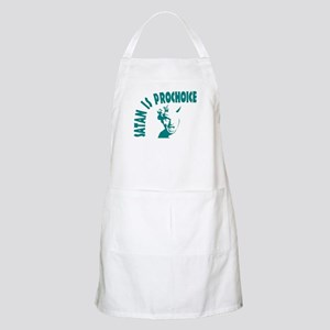 Republican vs devil Light Apron