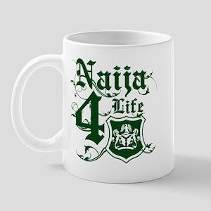 Naija 4 life Mug