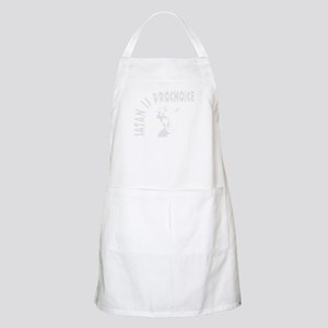 Republican vs Satan Light Apron