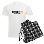 Legion of Nerds Logo Pajamas