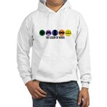 Legion of Nerds Logo Sweatshirt