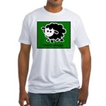 Black Sheep Fitted T-Shirt