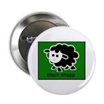 "Black Sheep 2.25"" Button (100 pack)"