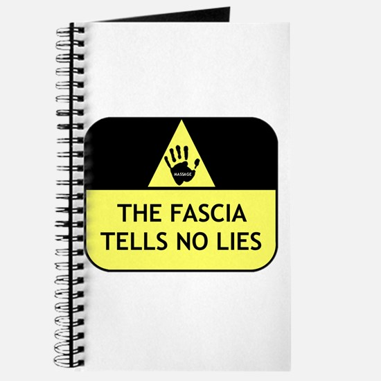 The fascia tells no lies Journal