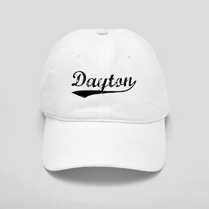 Vintage Dayton (Black) Cap