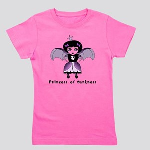 Princess of Darkness Gothic T-Shirt