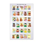 Babies and Sign Language Mini Poster