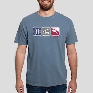 Eat Sleep Climb - Man T-Shirt