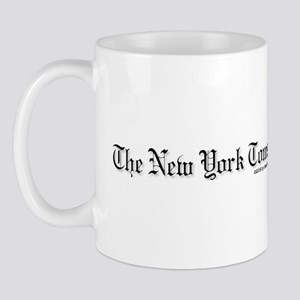 The New York Toms - Small Mug