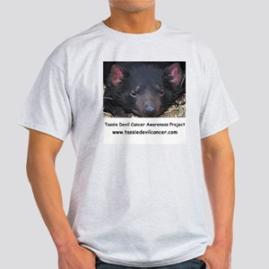 Tassie Devil Diner Light T-Shirt